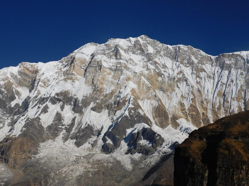 Photo №1 of Annapurna I