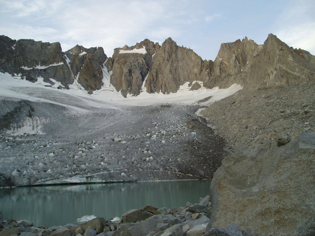 Photo №2 of North Palisade