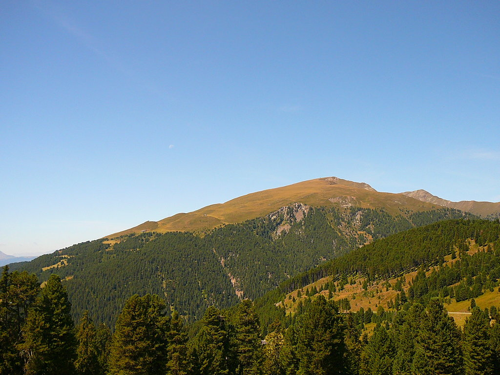 Photo №1 of Großer Gabler - Monte Forca Grande