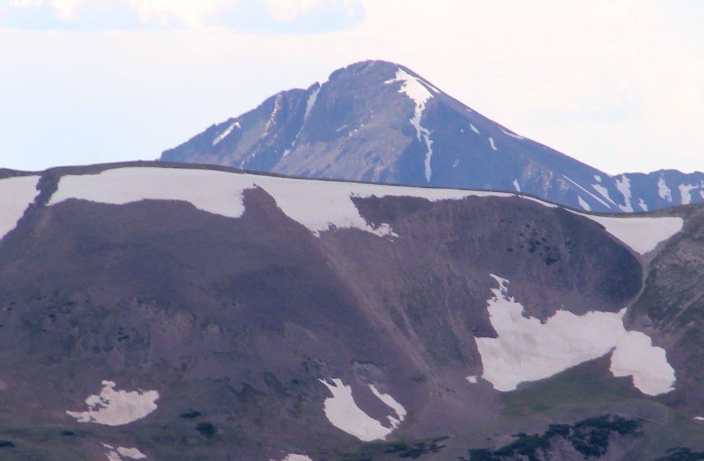Photo №1 of Mount Richthofen