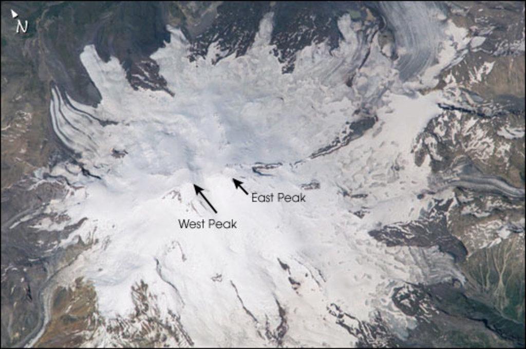 Photo №2 of Mount Elbrus (West Summit)
