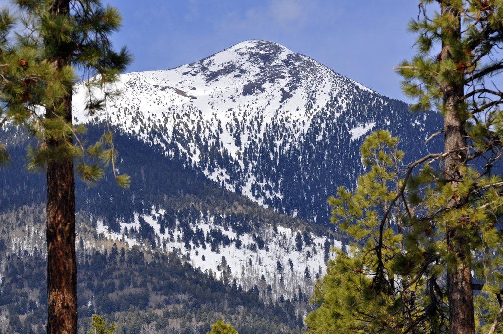 Photo №2 of Agassiz Peak