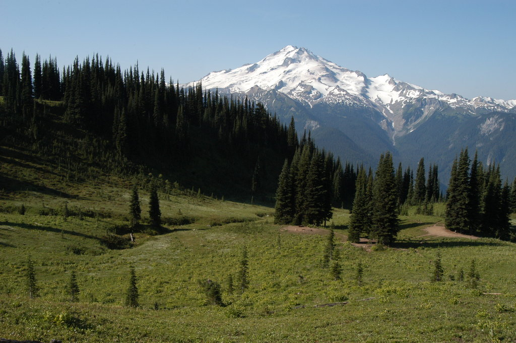 Photo №4 of Glacier Peak