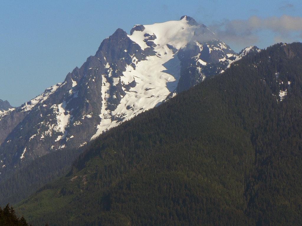 Photo №1 of Whitehorse Mountain