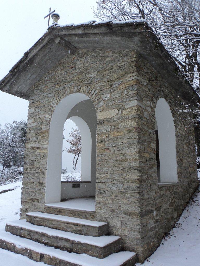 Photo №1 of Monte Muretto