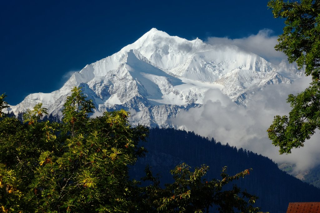 Photo №2 of Weisshorn