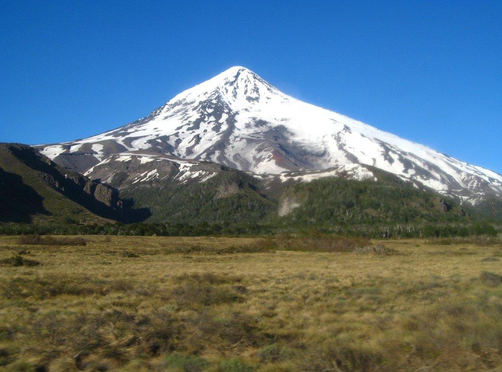 Reserva de la Biósfera Araucarias
