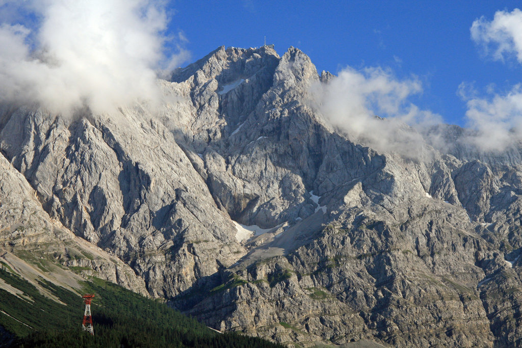 Photo №5 of Zugspitze