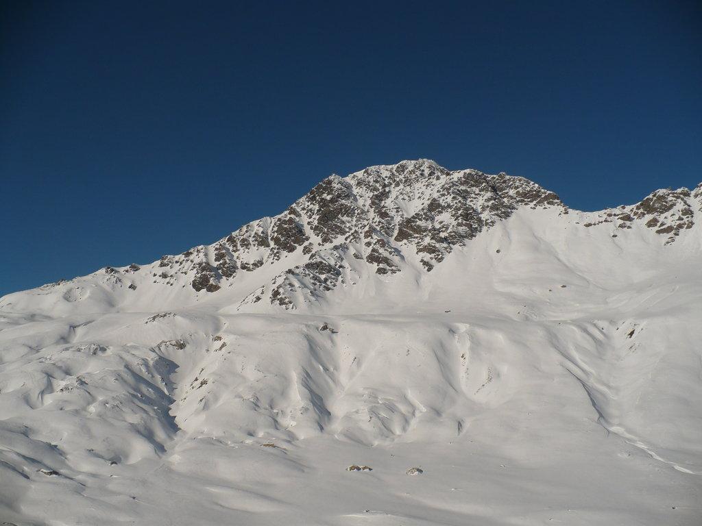 Photo №1 of Signal du Petit Mont Cenis