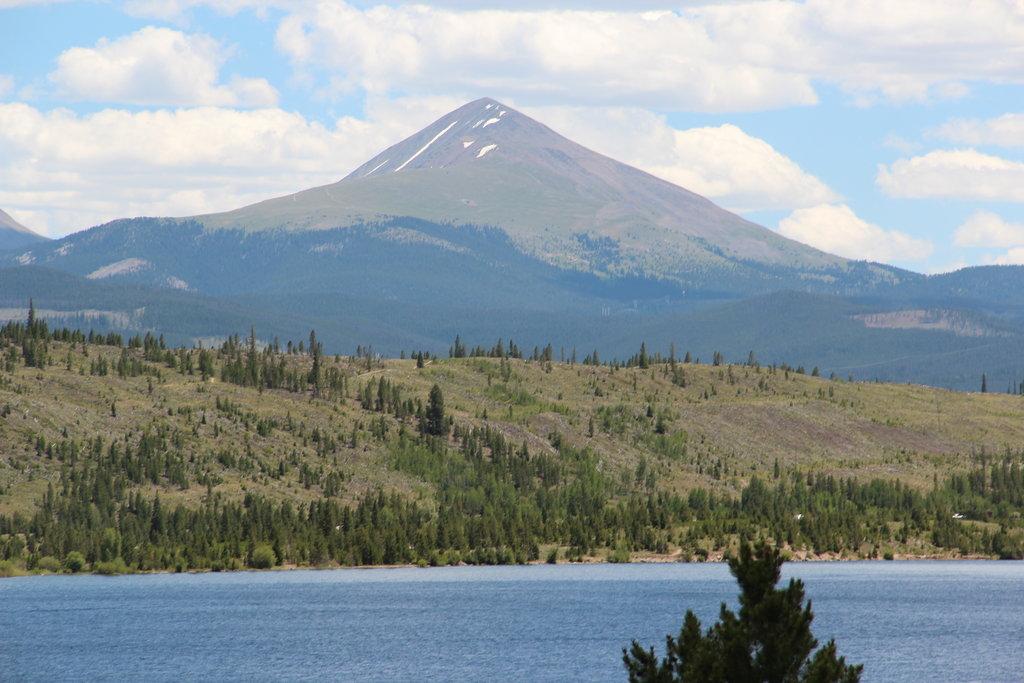 Photo №1 of Bald Mountain
