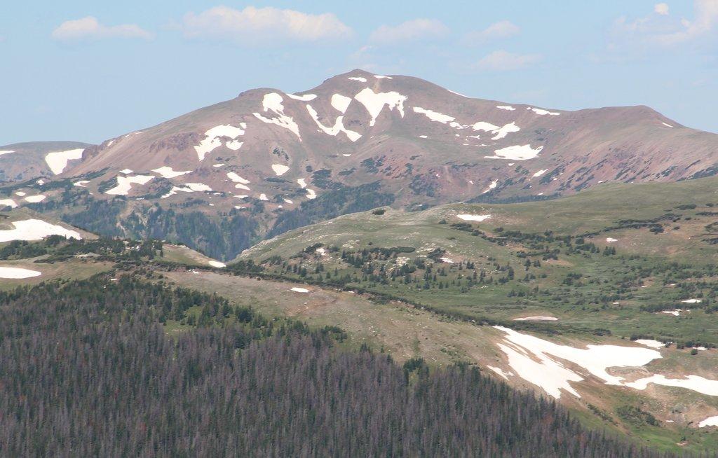 Photo №1 of Iron Mountain
