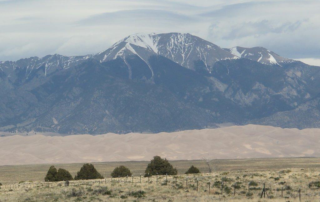 Photo №1 of Mount Herard