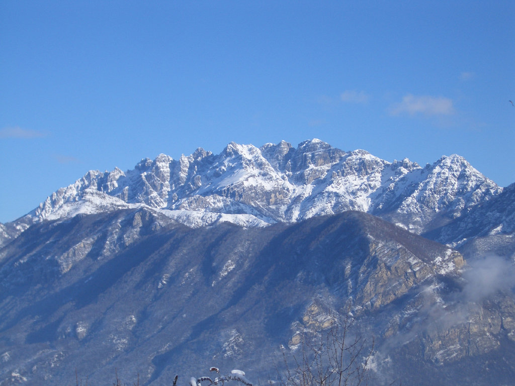 Photo №3 of Monte Resegone