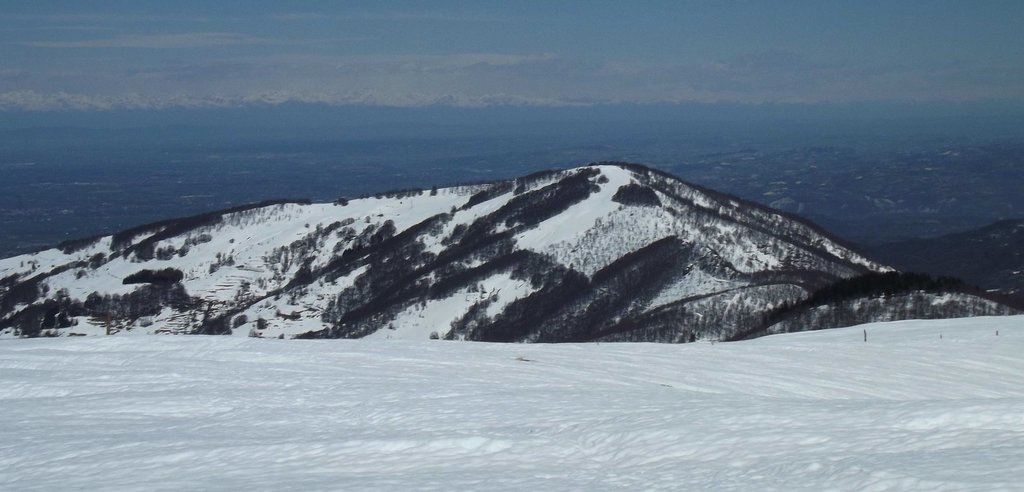 Photo №1 of Monte Alpet