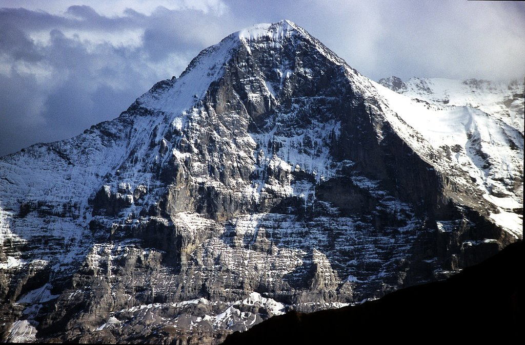 Photo №4 of Eiger