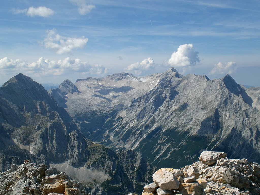 Photo №4 of Zugspitze