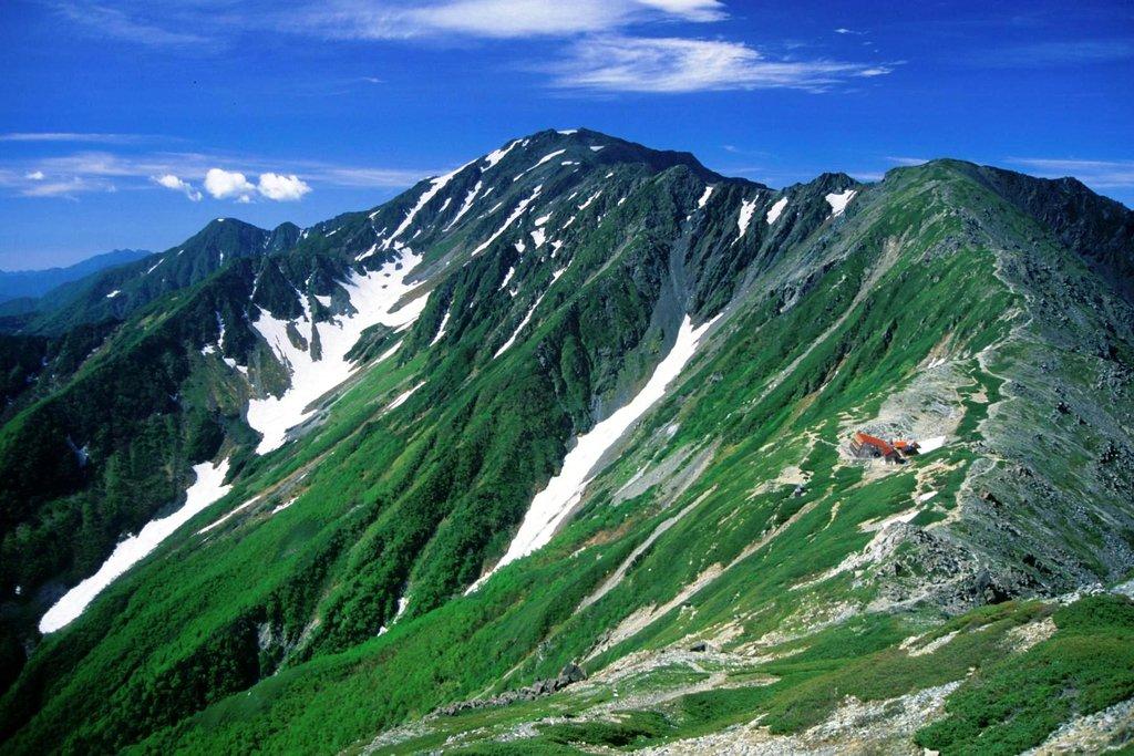 Photo №1 of Mt. Ainodake