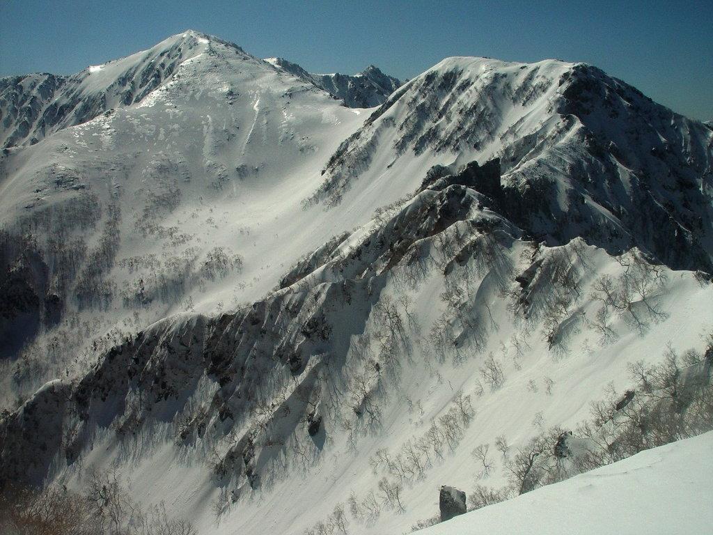 Photo №4 of Mt. Komagatake