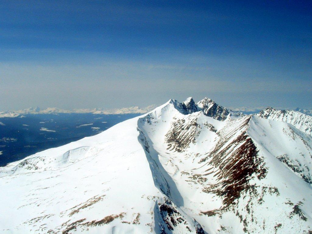 Photo №1 of Hudson Bay Range