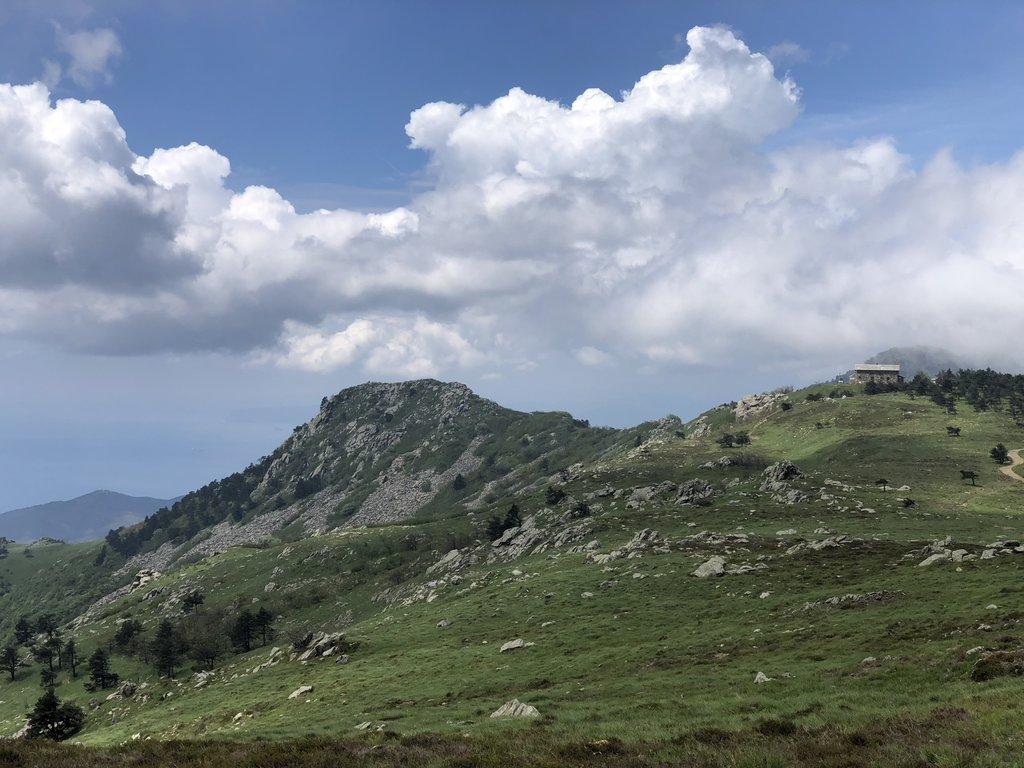 Photo №2 of Monte Argentea