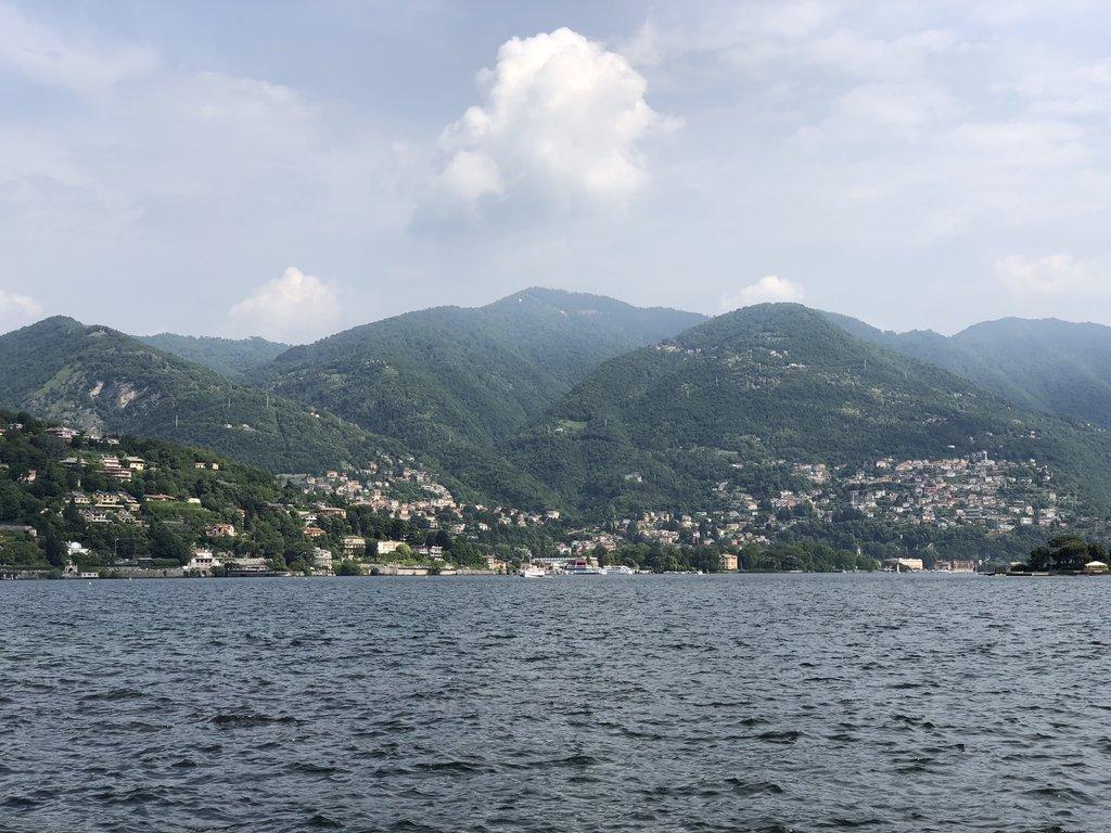 Photo №2 of Monte Bisbino