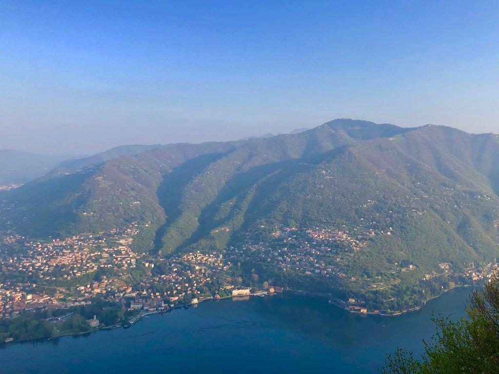 Photo №1 of Monte Bisbino