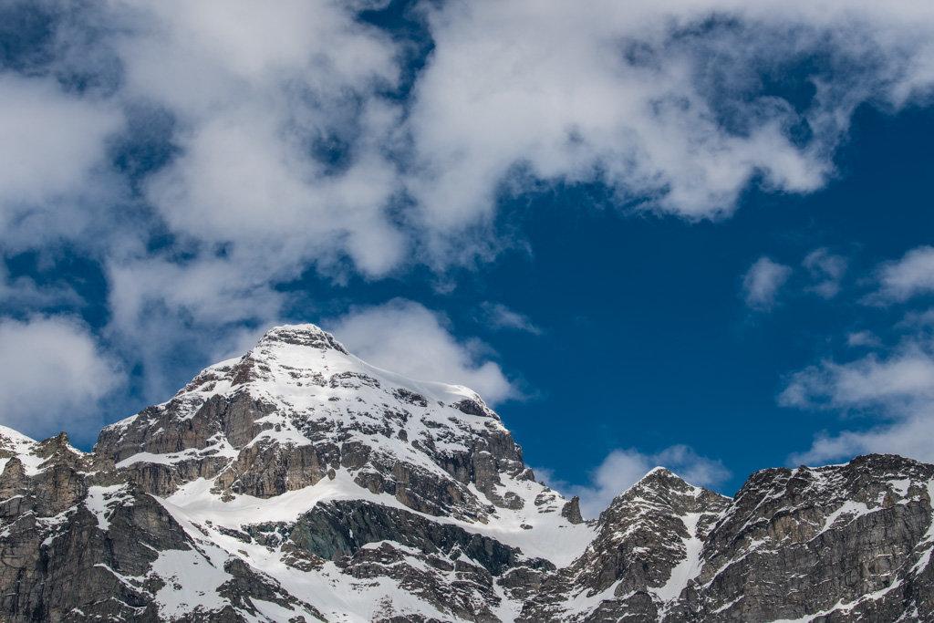 Photo №2 of Monte Cervandone