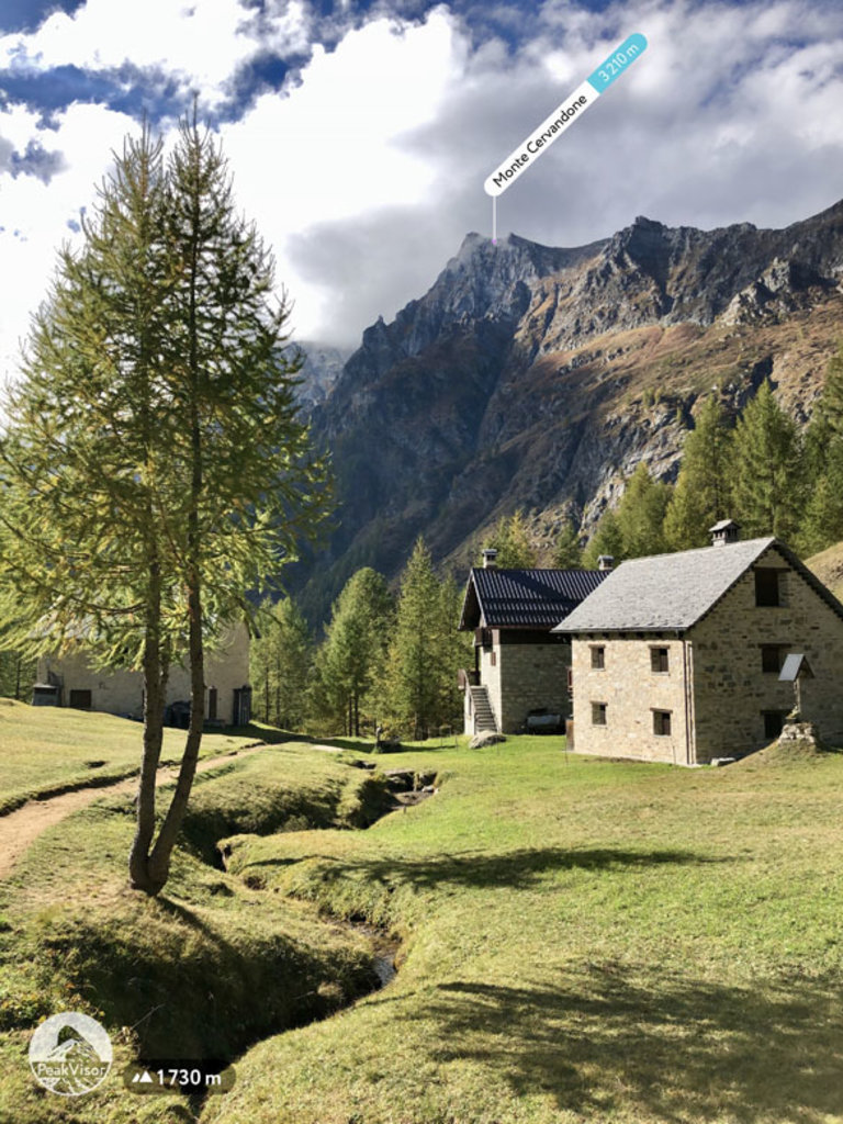 Photo №3 of Monte Cervandone