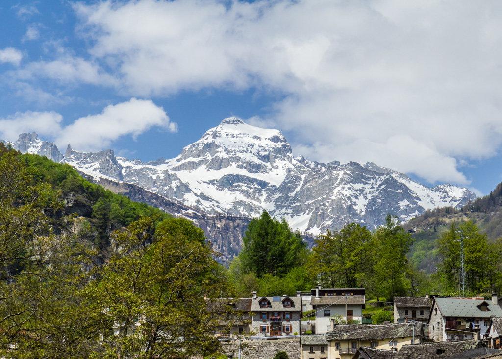 Photo №1 of Monte Cervandone