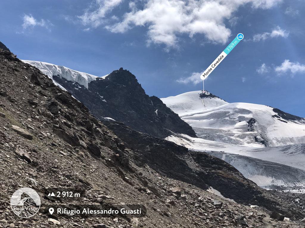 Photo №2 of Monte Cevedale