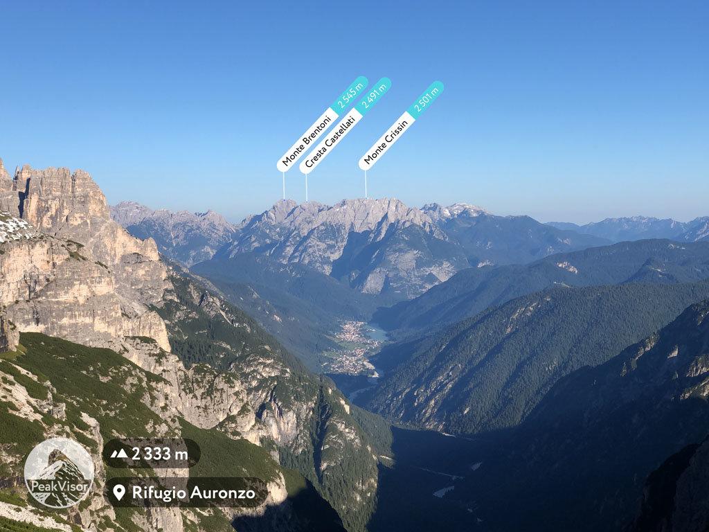 Photo №1 of Monte Crissin