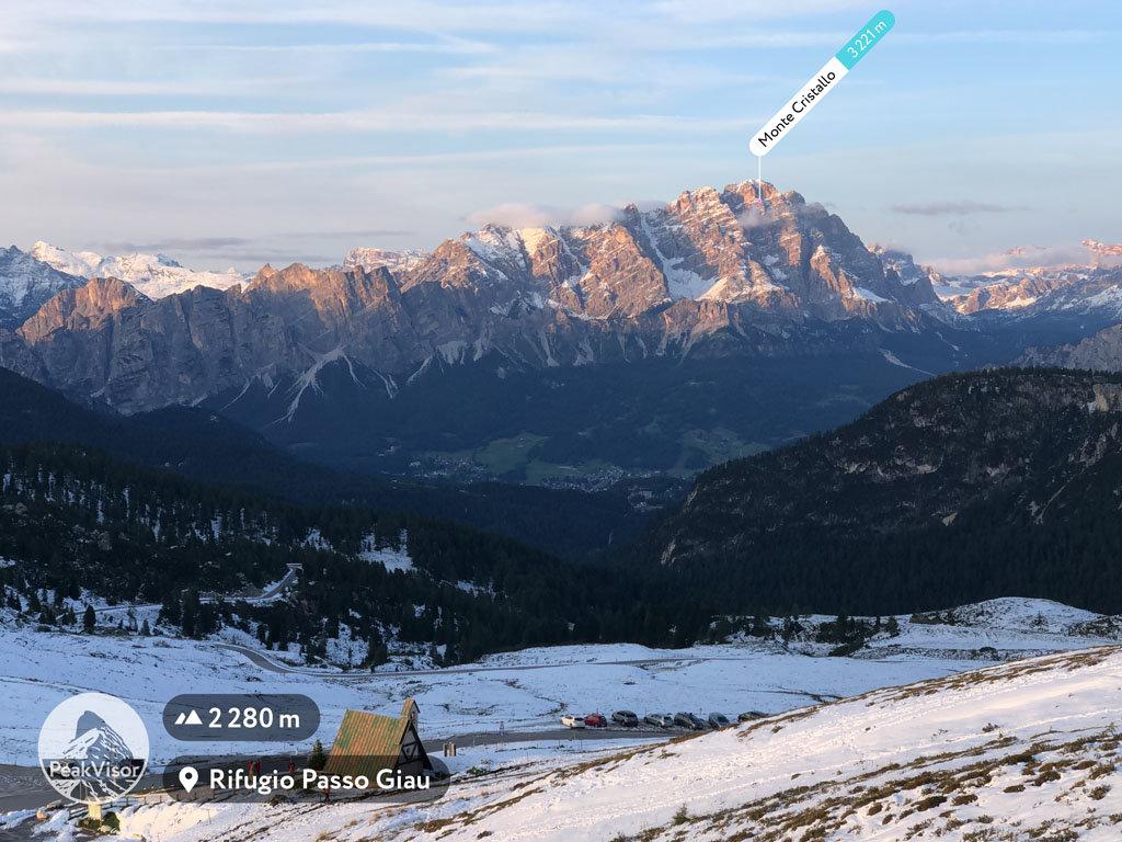 Photo №5 of Monte Cristallo