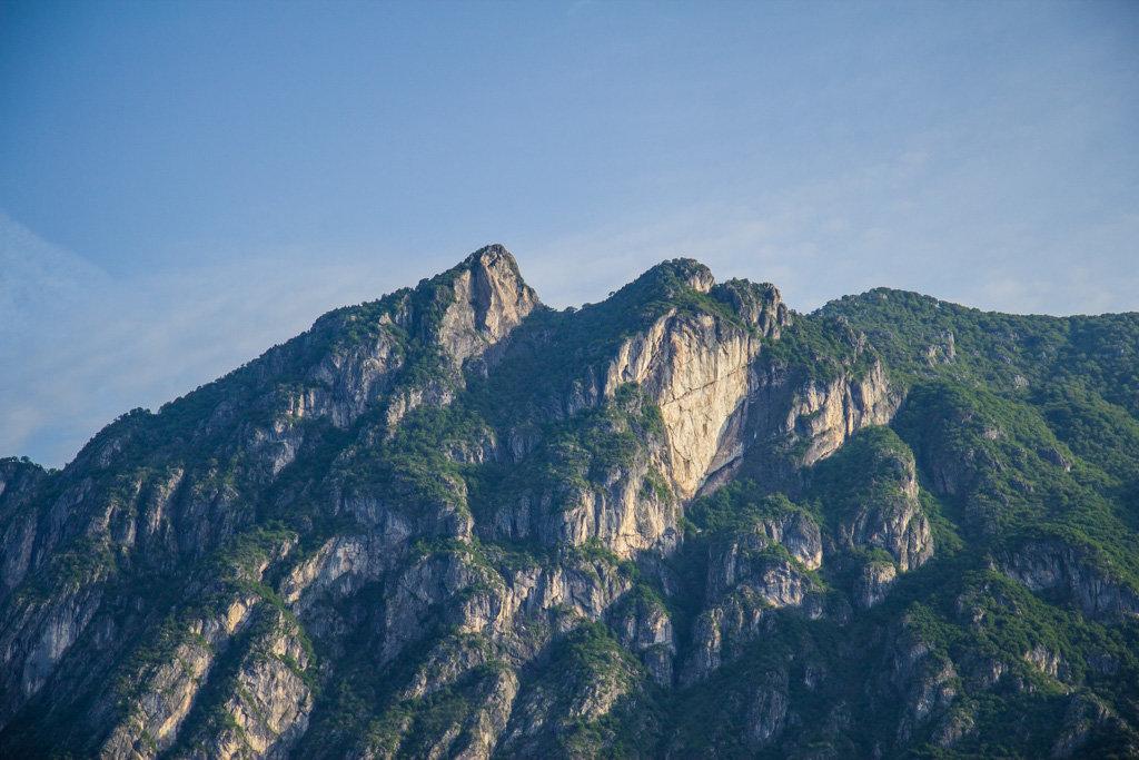Photo №2 of Monte dei Pizzoni, cima Est