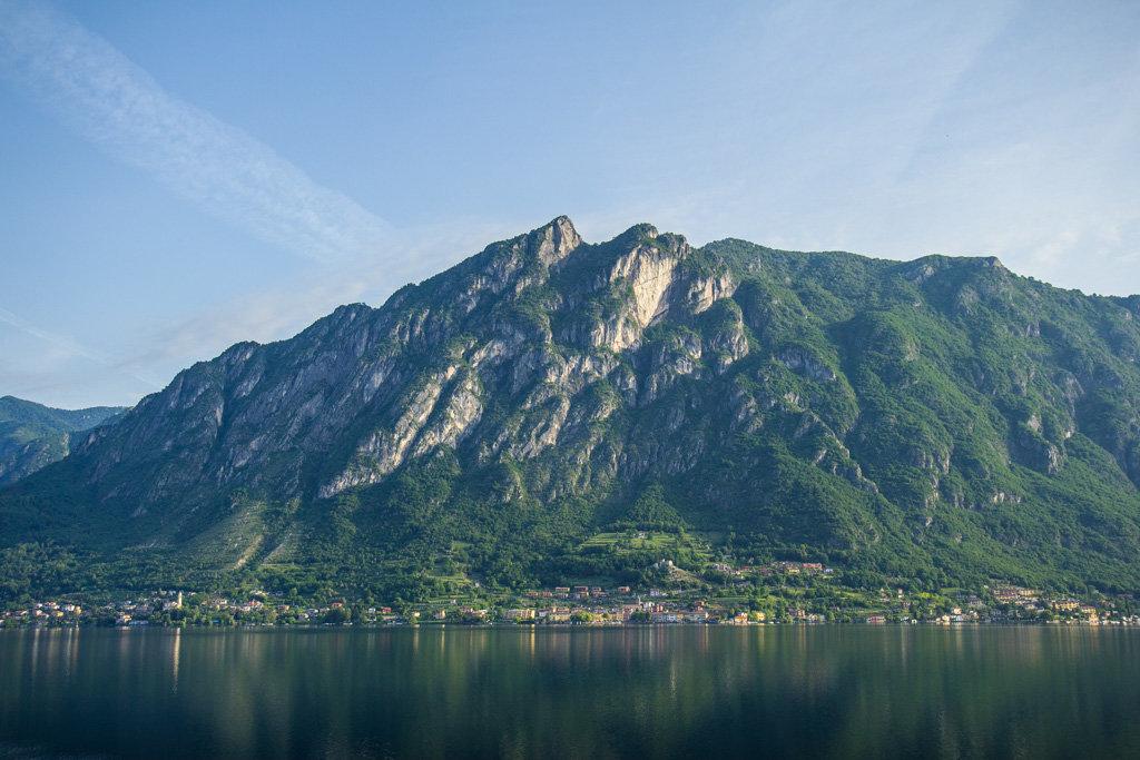 Photo №1 of Monte dei Pizzoni, cima Est