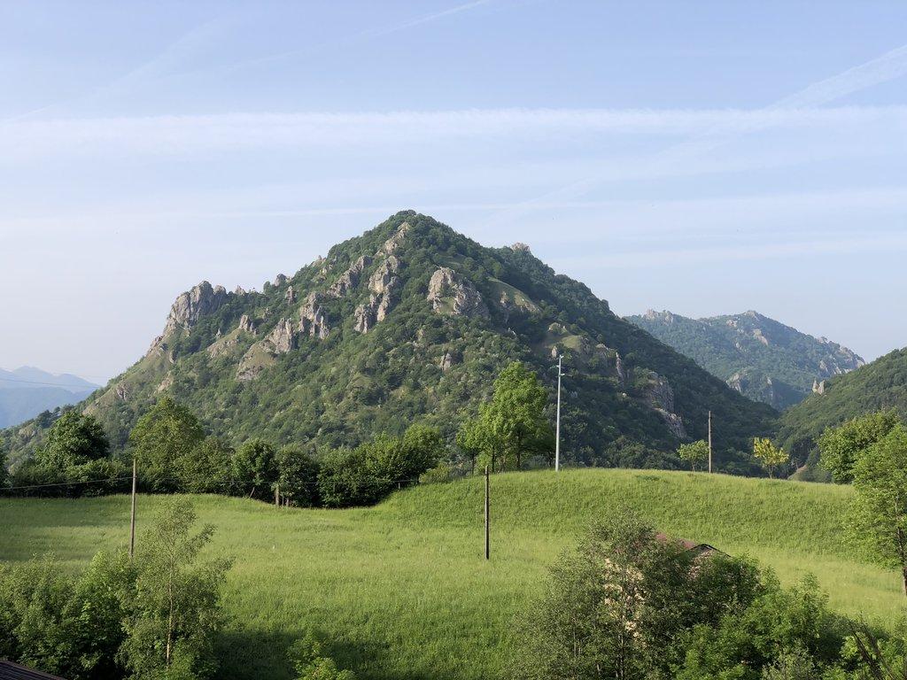 Photo №2 of Monte del Mugetto