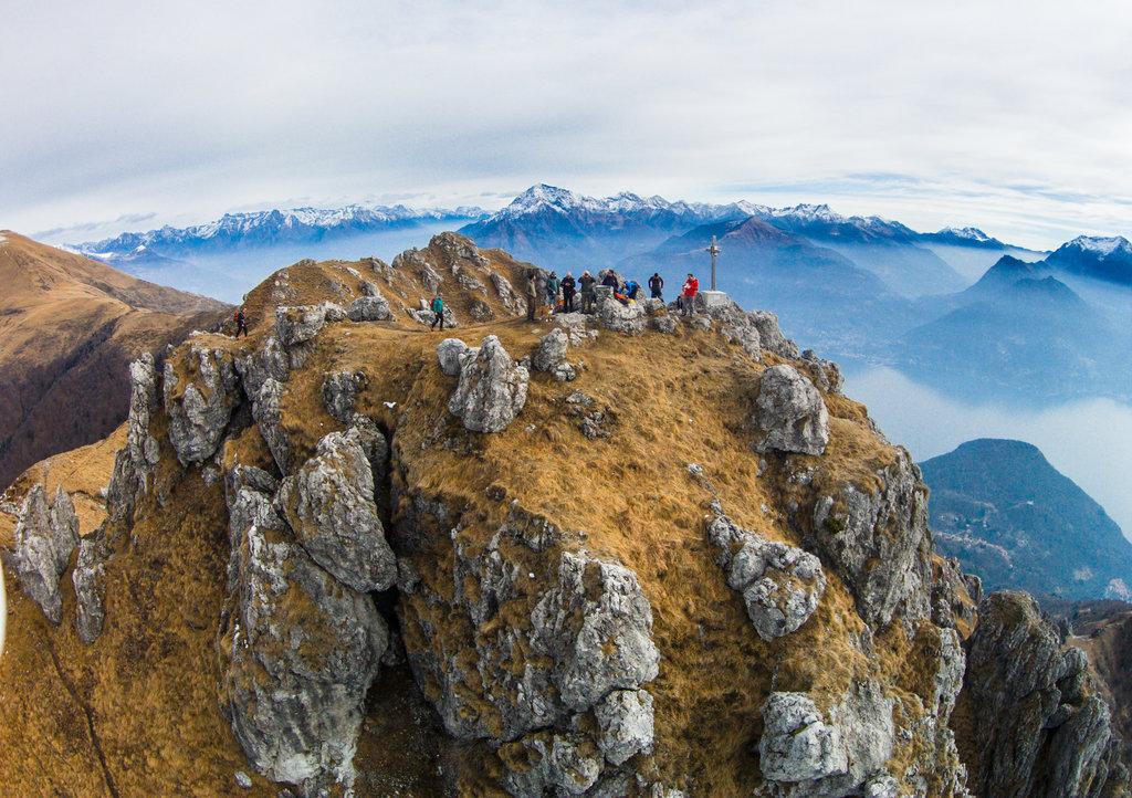 Photo №1 of Monte Grona