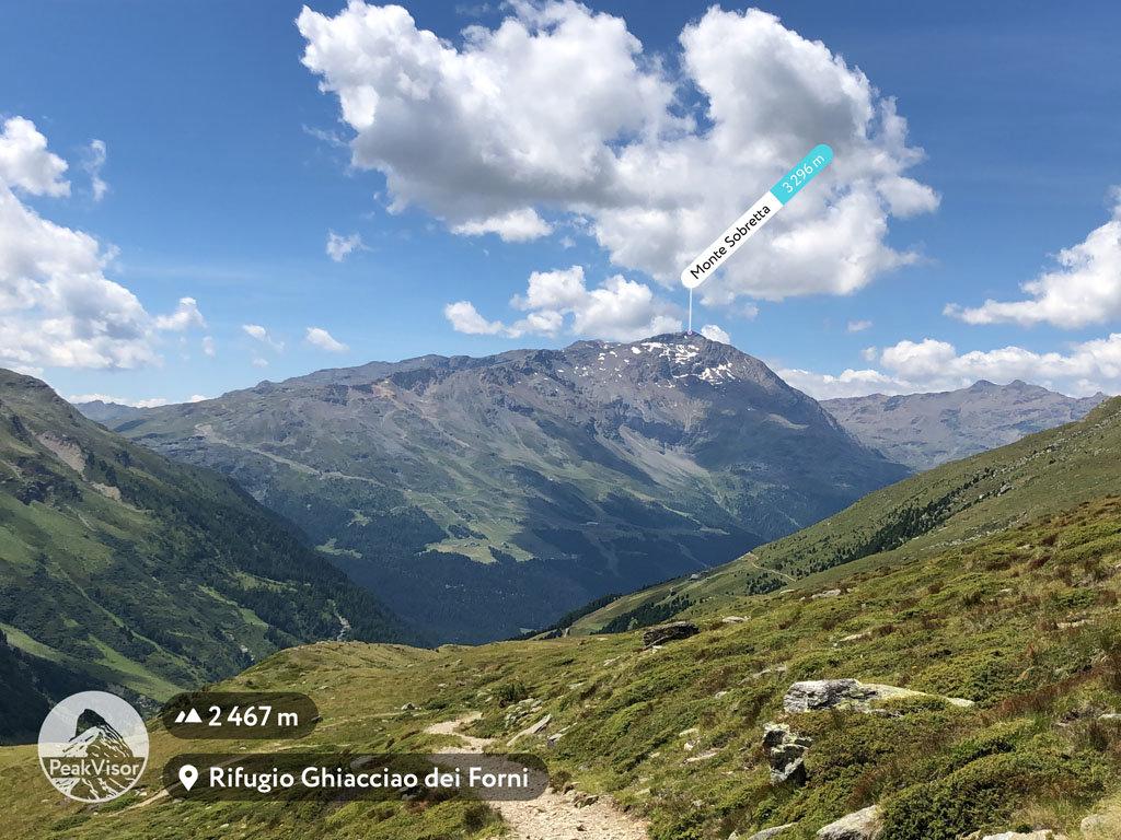 Photo №1 of Monte Sobretta
