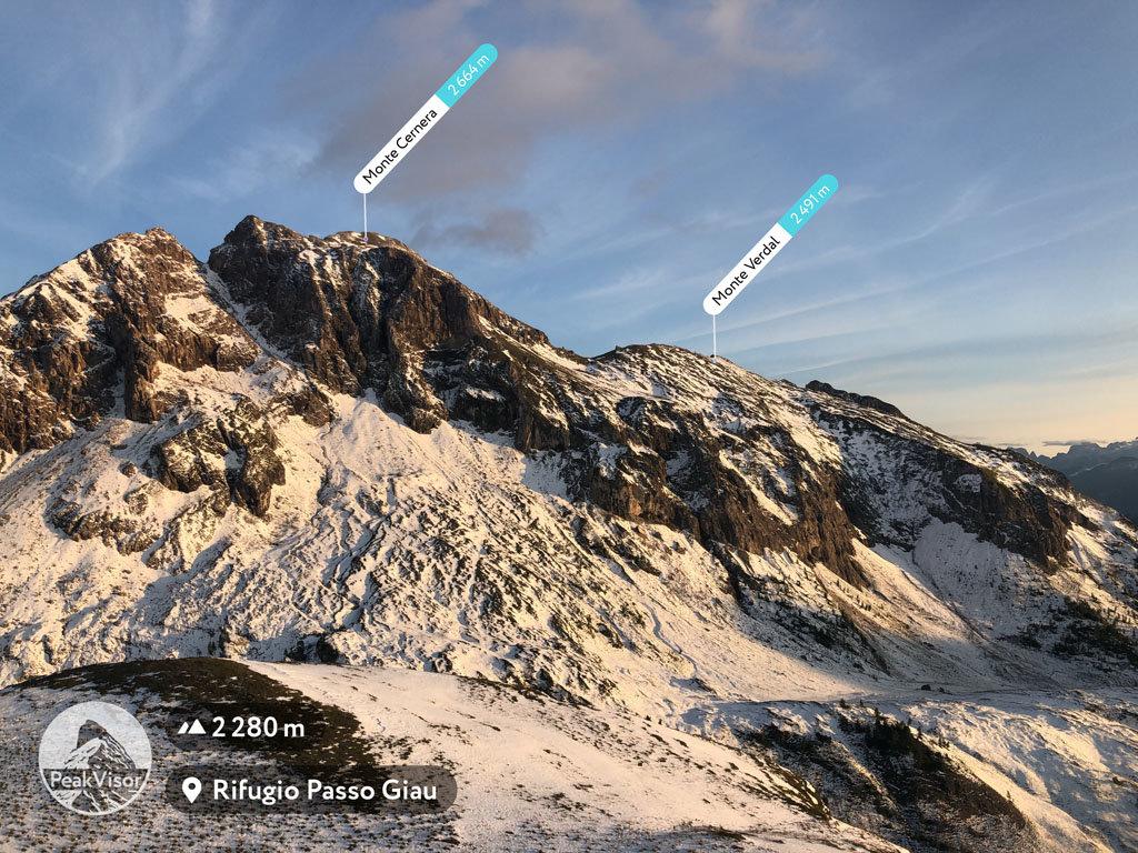 Photo №1 of Monte Verdal