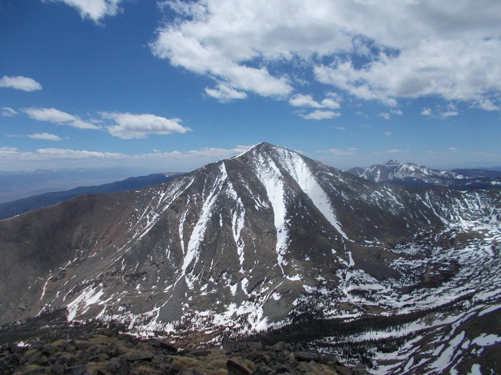 Photo №1 of Mount Ouray