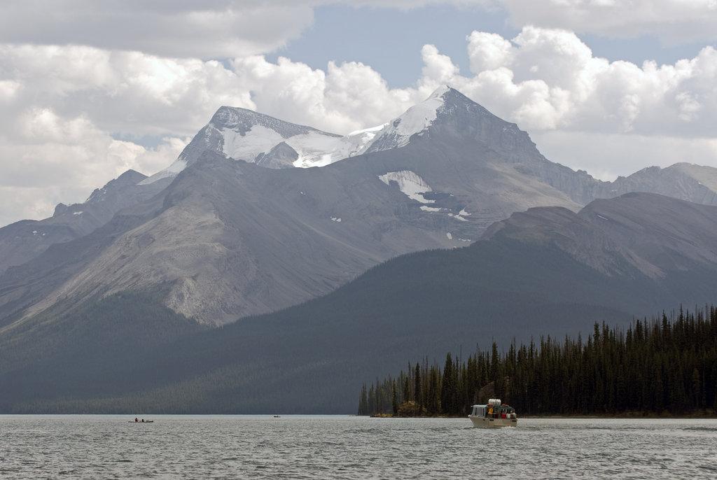 Photo №1 of Mount Unwin