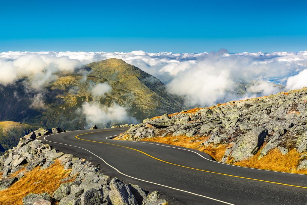 New England 4000-foot Peaks