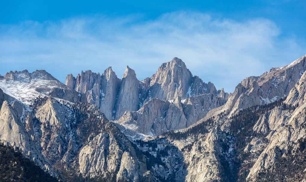 Western States Climbers List