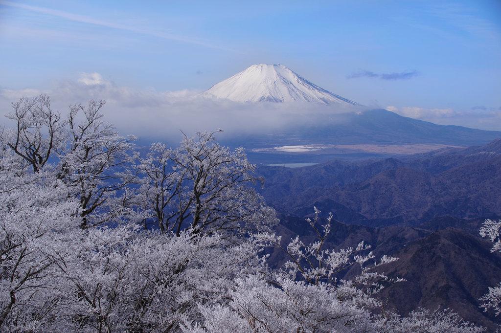 Photo №1 of Mt. Fuji
