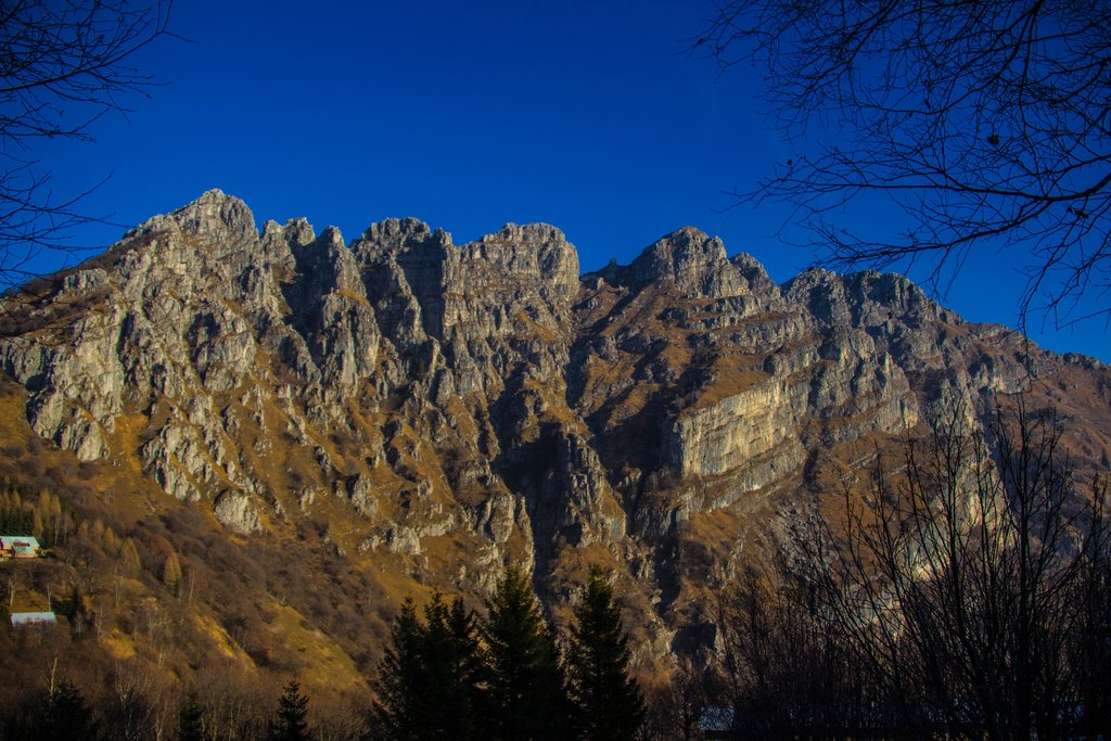 Photo №1 of Monte Resegone