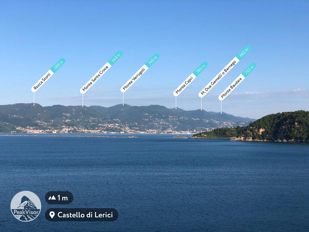 Photo №1 of Rocca Storti