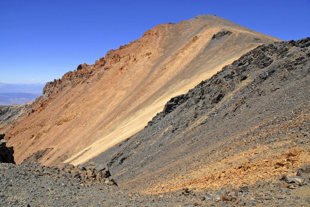Great Basin Peaks List